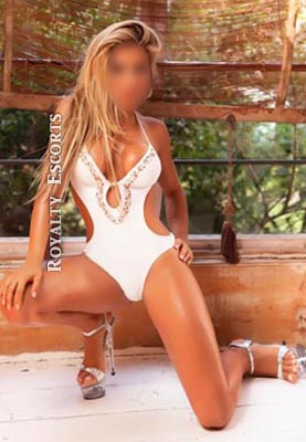 escorts on the high class prostitutes Sydney